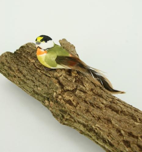 Groenvink Decoratie Vogeltje Van 7 Centimeter aanbieding