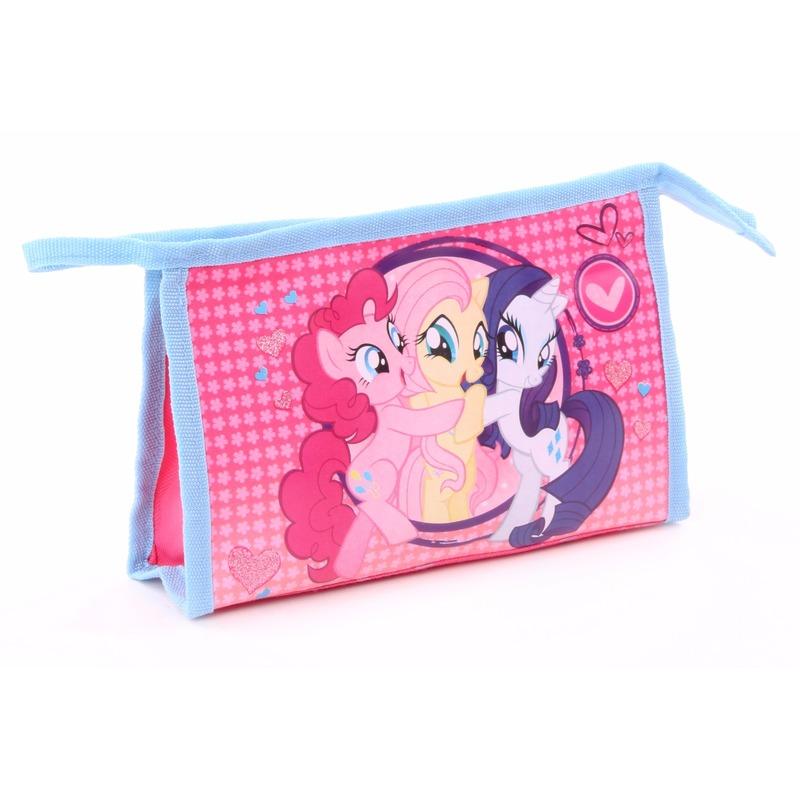 My Little Pony make-up tasje 23 cm