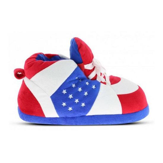 Patriots jongens sportschoen pantoffels