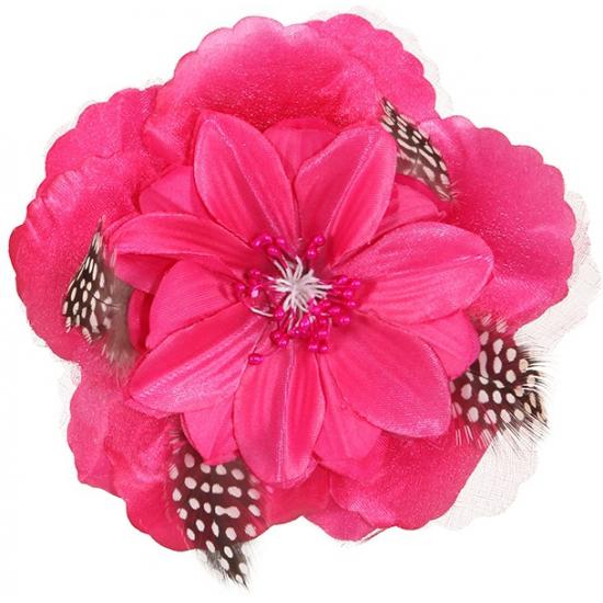 Tropische Bloemen Kopen Roze Tropische Bloemen Clip