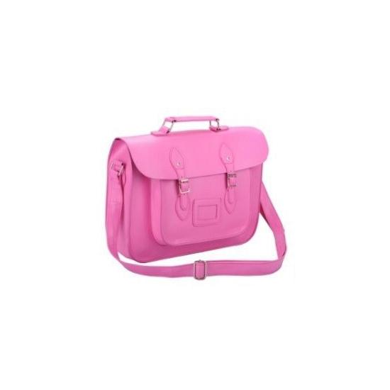 Roze laptoptassen