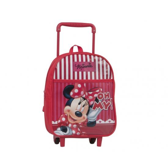 Rugtasje Minnie Mouse Oh My