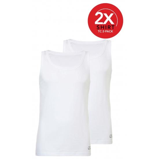 Voordelige Ten Cate hemden wit