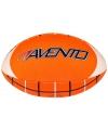 Oranje rugby bal