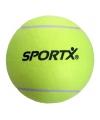 Jumbo tennisballen XXL