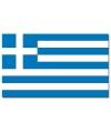 Griekenland vlaggen