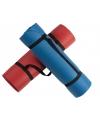 Yoga/Fitness matten gekleurd