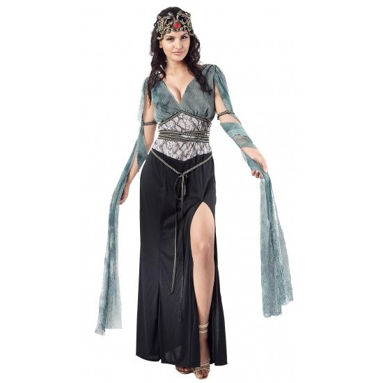 Afbeelding van 1001 nacht Oosterse dames jurk