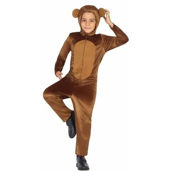 Afbeelding van Aap Tootsie verkleedkleding voor kinderen