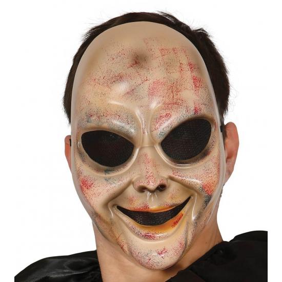 Afbeelding van Alien gezichtsmasker voor kinderen