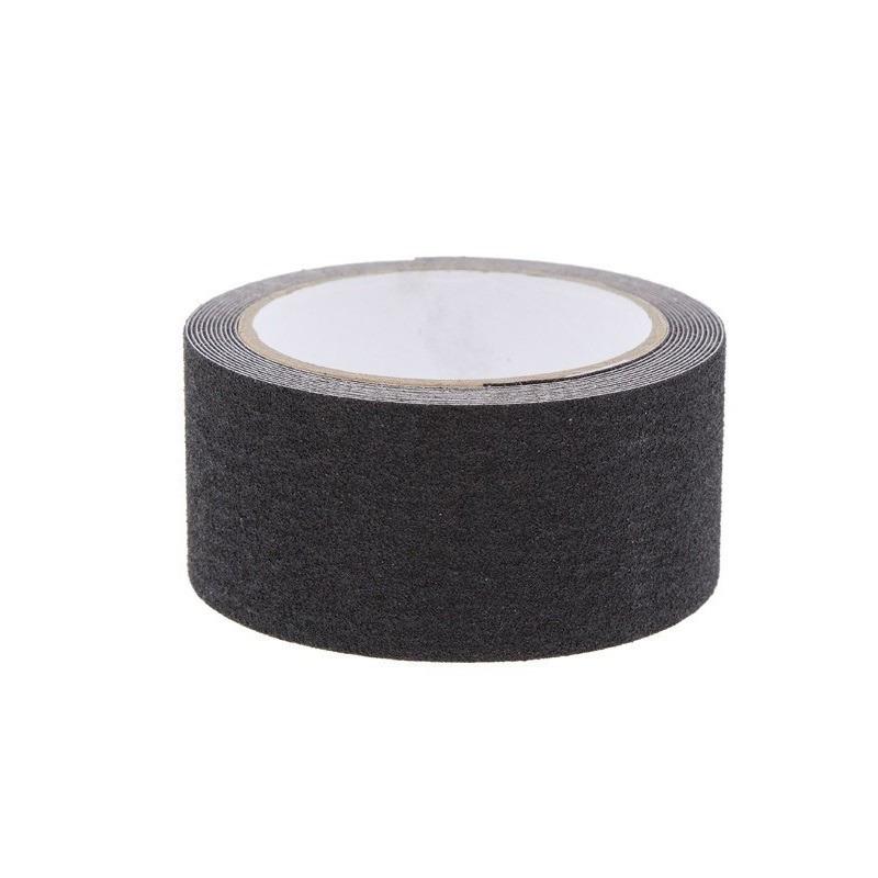 Anti sliptape zwart 50 mm x 5 m