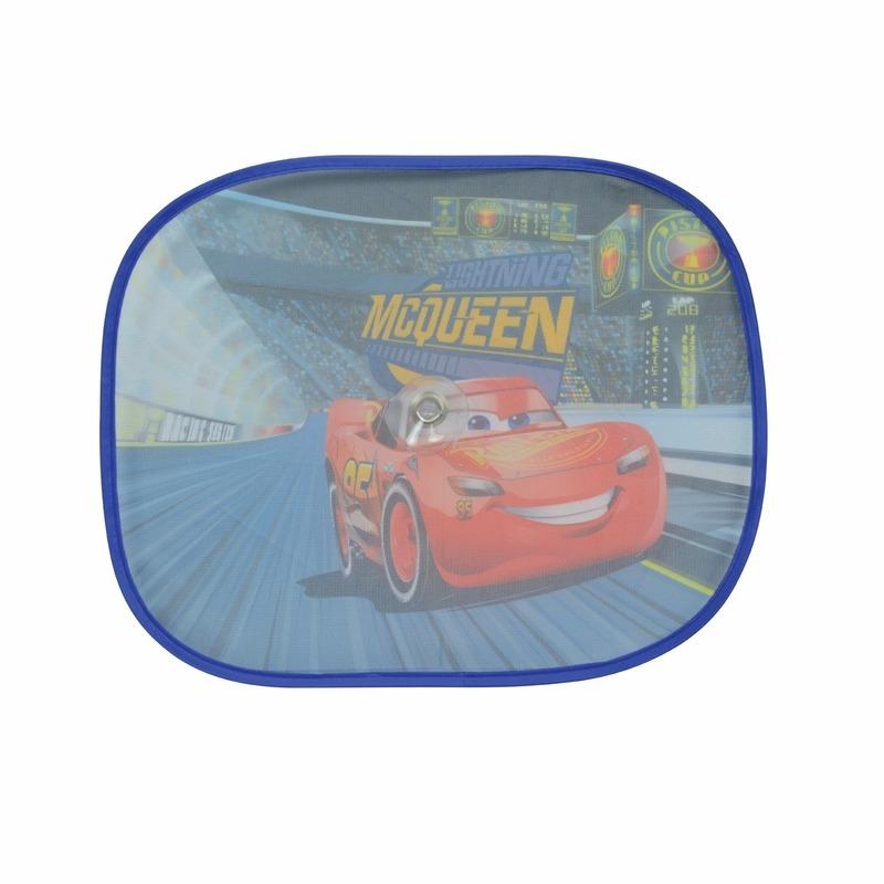 Autoraam schermen Cars McQueen