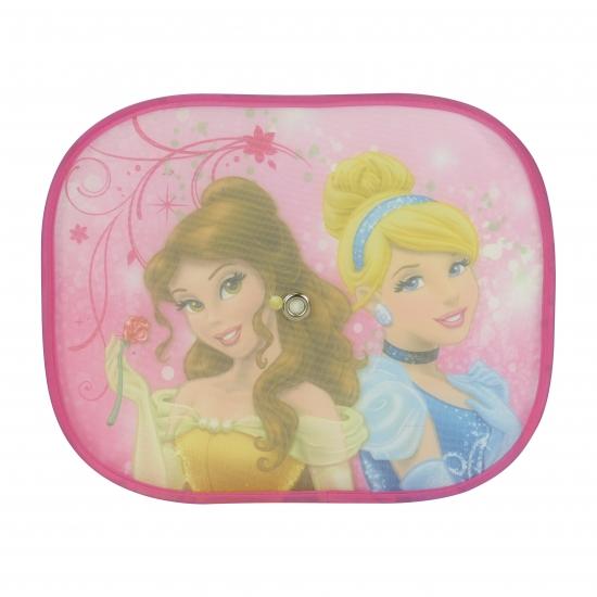 Autoraam schermen Disney Princess