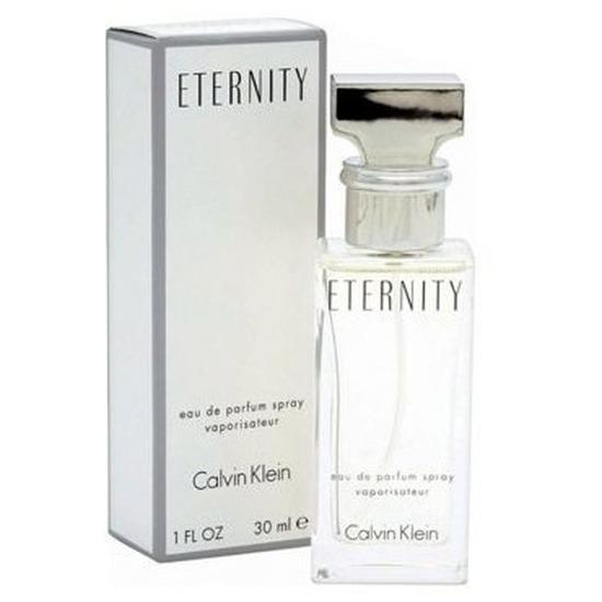 Calvin Klein Eternity EDP 30 ml geurtje