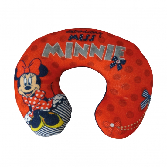 Disney Minnie Mouse nekkussen