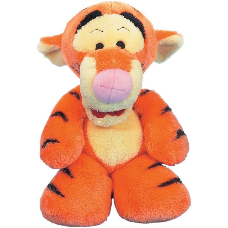 Disney Teigetje knuffels 30 cm knuffeldieren