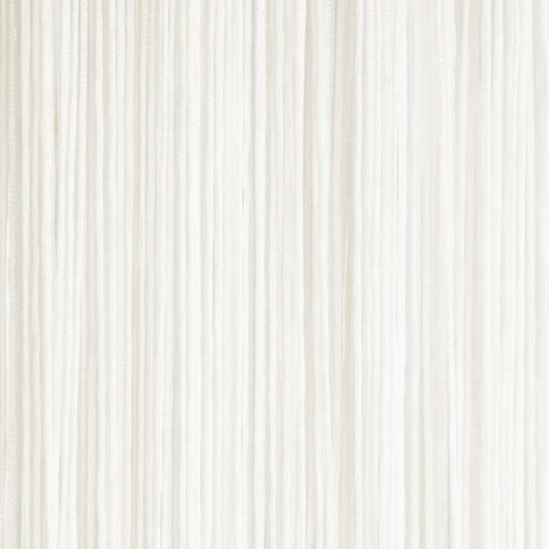 Draadgordijn-deurgordijn off white 100 x 250 cm