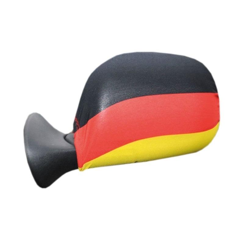 Duitsland hoesjes autospiegel