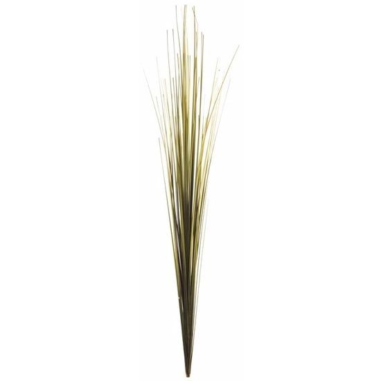 Groene grassprieten kunsttak 58 cm
