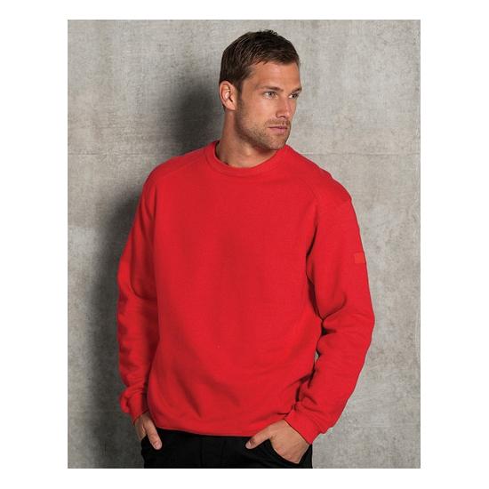Heren werkkleding sweater