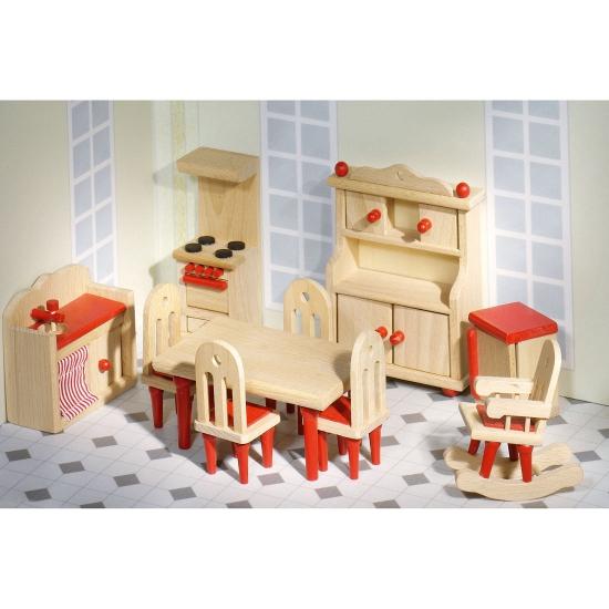 Keuken meubeltjes