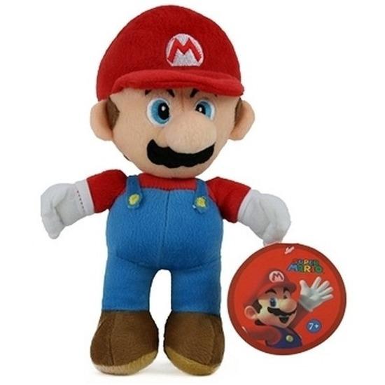 Nintendo Super Mario knuffel pop 33 cm speelgoed