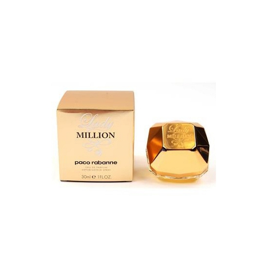 Paco Rabanne luchtje Lady Million 30 ml