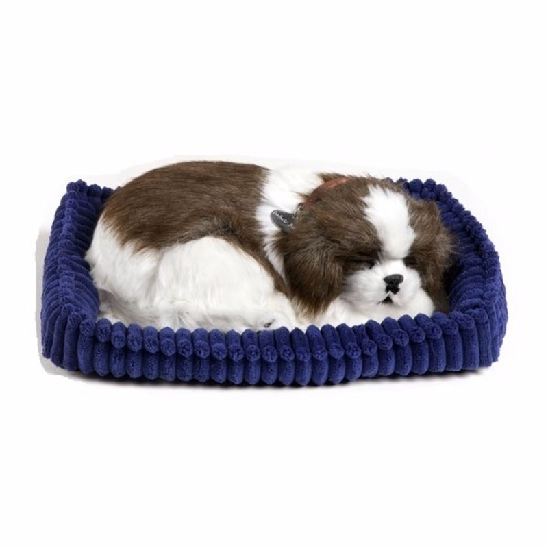 Perfect Petzz Shih Tzu knuffel hond