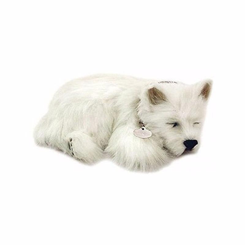 Perfect Petzz Westie knuffel hond