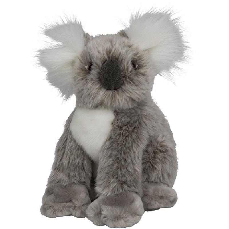Pluche koala knuffels 18 cm
