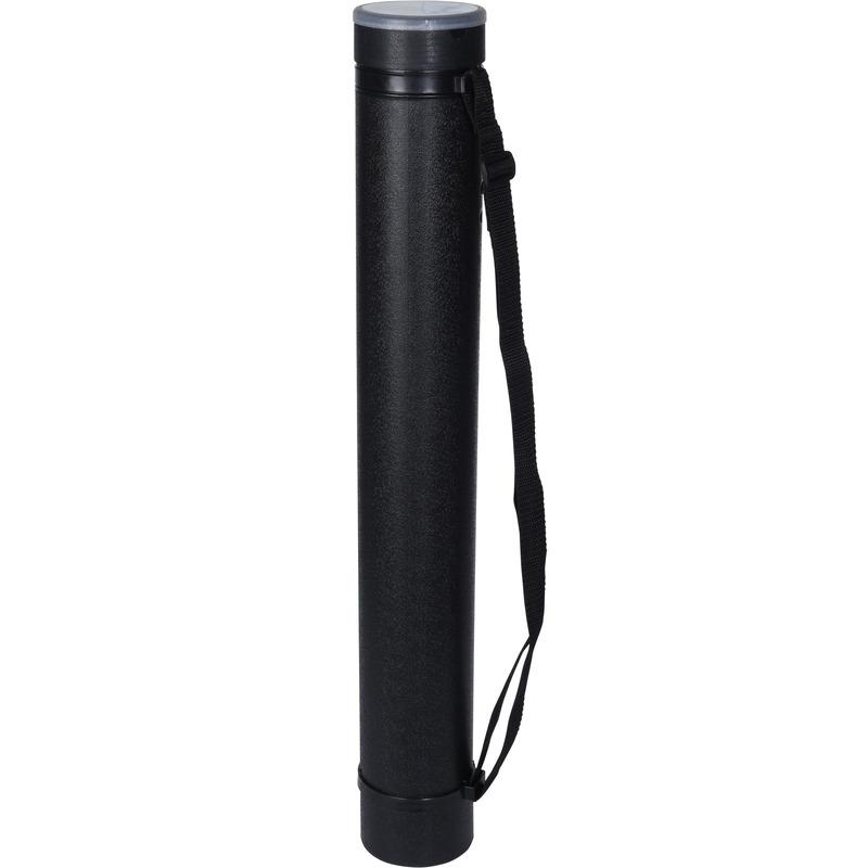 Tekeningen koker-tube zwart 63 cm