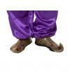 1001 Nacht gouden Aladdin schoenen