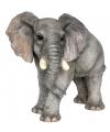 Tuinbeeld olifant 44 cm