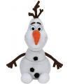 Frozen knuffelpop Olaf 30 cm