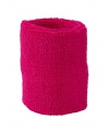 Polsbandjes fuchsia roze