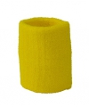 Polsbandjes geel