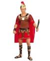 Romeins Gladiator kostuum heren