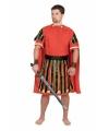 Gladiator kostuum heren