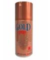 Decoratie spray goud 150 ml