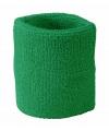 Polsbandjes groen