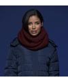 Casual sjaal rond model