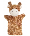 Handpop giraffe 23 cm