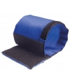 Sport opberg armband blauw