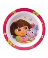 Peuterbordje van Dora