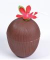 Hawaii beker kokosnoot