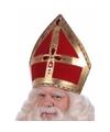 TV Sinterklaas mijter voor volwassenen