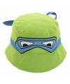 Ninja Turtle hoedje voor kids