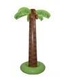 Decoratie opblaasbare palmboom 183 cm
