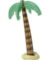 Opblaas palmboom 90 cm