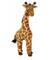 Pluche giraffe knuffel 60 cm